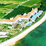 Ishigaki Resort Grandvrio Hotel