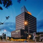 Aomori Washington Hotel