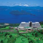 Windsor Toya Resort And Spa