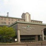 Hotel Grantia Komatsu Airport
