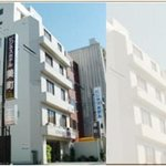 Business Hotel Mimachi