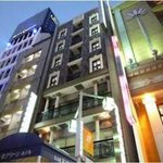 Nagoya Sakae Green Hotel