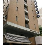 Shiba Daimon Hotel
