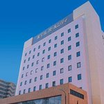 Hotel Pearl City Akita