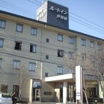 Hotel Route Inn Isezaki