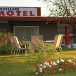 Photo de Travellers Motel