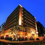 Hotel Trusty Shinsaibashi