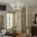  salle de bain &quot;ouverte&quot;