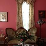 Фотография Camellia House Bed & Breakfast