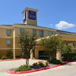  Sleep Inn &amp; Suites Exterior