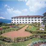Hotel Green Plaza Hakone
