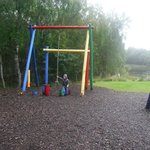 kids swingpark