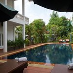 The Frangipani Green Garden Hotel &amp; Spa