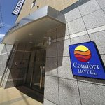 Comfort Hotel Shin Yamaguchi