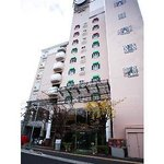 Hiroshima Intelligent Hotel Main &amp; New Building