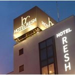 Hotel Resh Tottori Ekimae