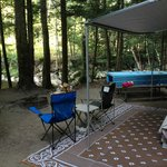 Foto de Lost River Valley Campground