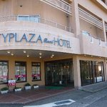 Katsuura City Plaza Resort Hotel