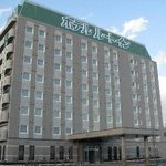 Hotel Route Inn Hanamaki