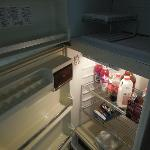  Refrigerator inside