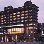 Hotel Wakamizu