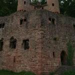  Palas Burg Schadeck