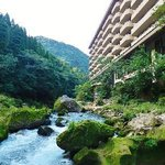 Hotel Kayoutei
