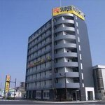 Super Hotel Tottori Station North