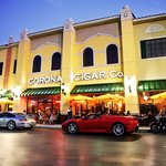Corona Cigar Company World Headquarters