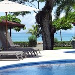 ‪Agua Dulce Beach Resort‬