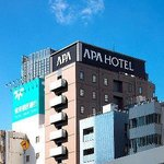Apa Hotel Roppongi Icchome Ekimae
