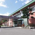 Iwanaikogen Hotel