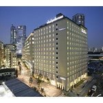 Mitsui Garden Hotel Shiodome Italia-gai