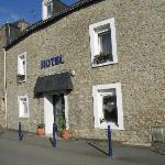 Photo de Hotel Le Cadoudal