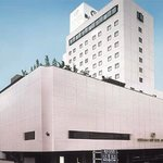 Koriyama View Hotel Annex