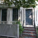 Φωτογραφία: Cambridge Vacation Rental Rooms