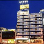 Smile Hotel Hakodate