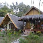 Foto Tropicana Bungalows