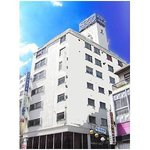 Takasaki Ekimae Plaza Hotel