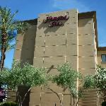 Foto de Hampton Inn Phoenix Airport North