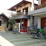 Yulia Homestay