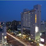 Tennoji Miyako Hotel
