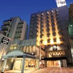 Hotel Area One Kobe