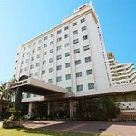 Naha Central Hotel