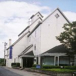 Kurayoshi Urban Hotel