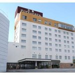 Photo of Hiroshima Diamond Hotel