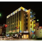 Super Hotel Matsumotoekimae