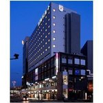 Hotel Sunroute Nagano