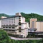 Daiichi Takimotokan Hotel