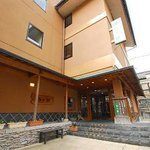 Mount View Hotel Asahikan